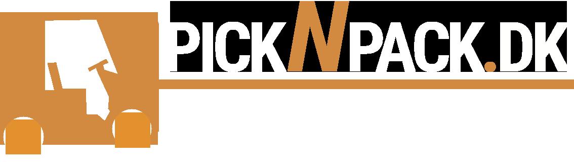 PickNpack
